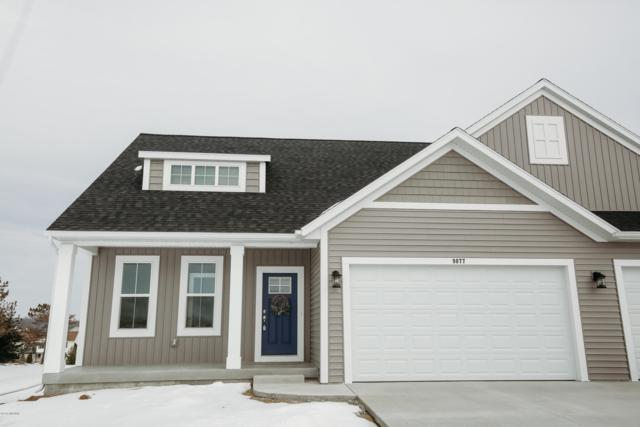 9089 Village Station Court #15, Caledonia, MI 49316 (MLS #19017042) :: JH Realty Partners
