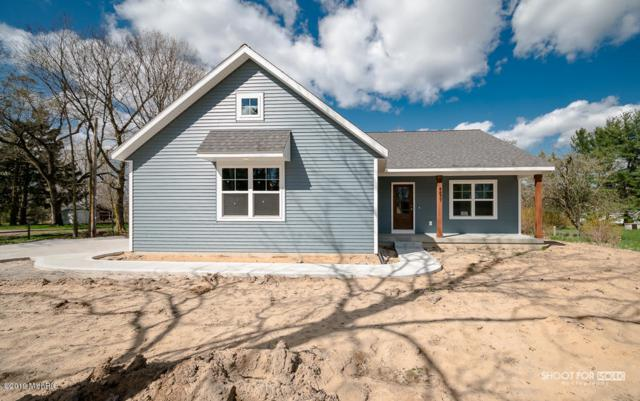 4837 Leonard Street, Coopersville, MI 49404 (MLS #19017166) :: Matt Mulder Home Selling Team