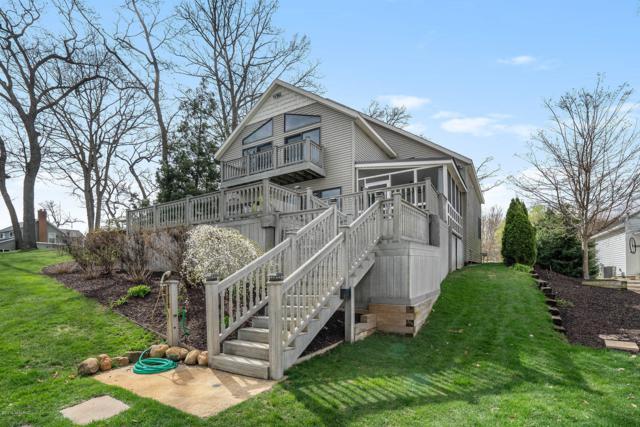 11252 Heron Pointe Lane, Shelbyville, MI 49344 (MLS #19017326) :: Matt Mulder Home Selling Team