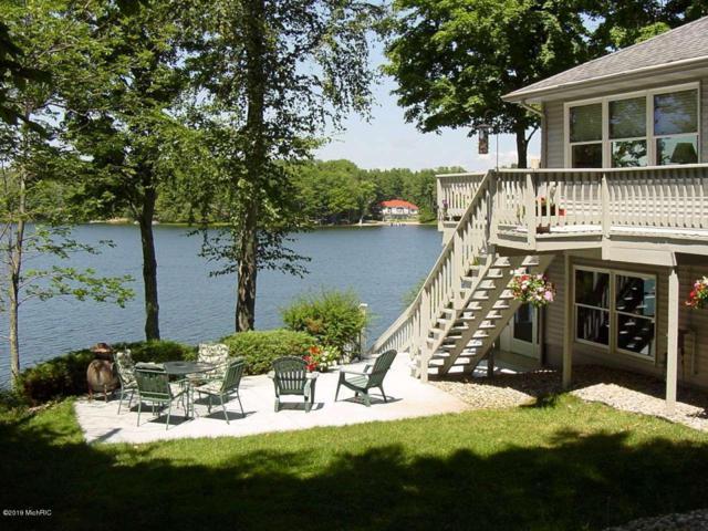 8920 Lyman Road, Kaleva, MI 49645 (MLS #19017362) :: Matt Mulder Home Selling Team
