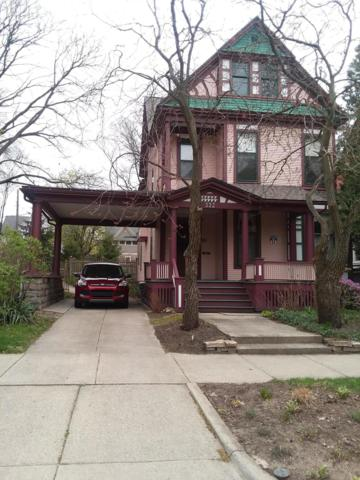 Address Not Published, Grand Rapids, MI 49503 (MLS #19017393) :: JH Realty Partners