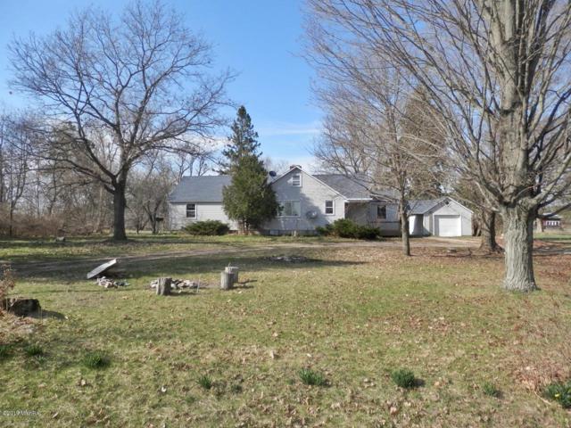 11626 Tannerville Road, Kaleva, MI 49645 (MLS #19017444) :: Deb Stevenson Group - Greenridge Realty