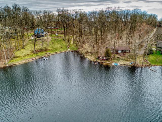 V/L East Road, Three Rivers, MI 49093 (MLS #19017498) :: Matt Mulder Home Selling Team