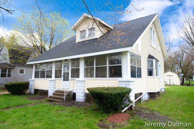 122 W 1st Street, Fennville, MI 49408 (MLS #19017578) :: JH Realty Partners