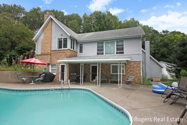 12529 Bailey Drive NE, Lowell, MI 49331 (MLS #19017732) :: Matt Mulder Home Selling Team