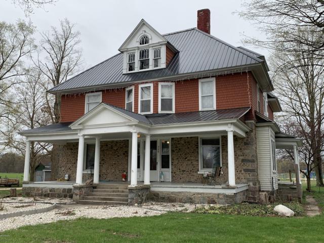 268 E South Street, Hesperia, MI 49421 (MLS #19018019) :: Deb Stevenson Group - Greenridge Realty