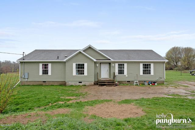 350 W 112th Avenue, Grant, MI 49327 (MLS #19018108) :: Matt Mulder Home Selling Team