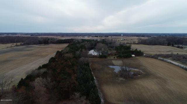 Parcel B Crawford Road, Mount Pleasant, MI 48858 (MLS #19018369) :: Deb Stevenson Group - Greenridge Realty