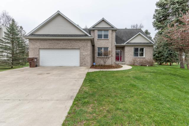612 Hastay Boulevard, Eaton Rapids, MI 48827 (MLS #19018413) :: Matt Mulder Home Selling Team