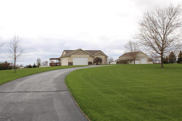 17911 Trufant Avenue NE, Sand Lake, MI 49343 (MLS #19018457) :: JH Realty Partners