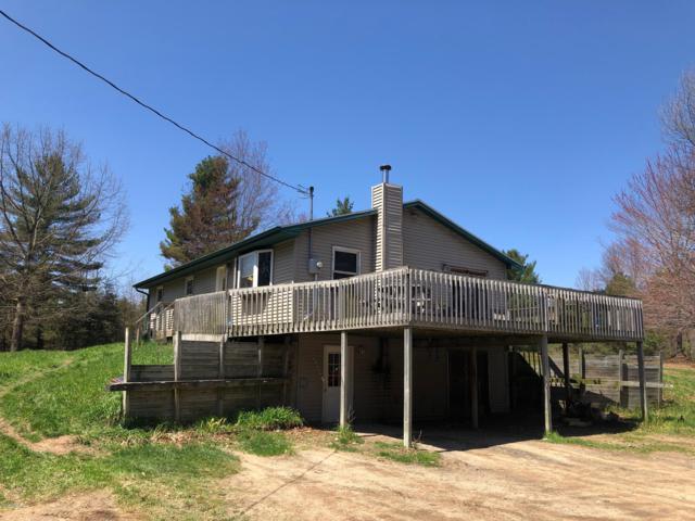 598 E Wilson Road, Scottville, MI 49454 (MLS #19018566) :: Deb Stevenson Group - Greenridge Realty