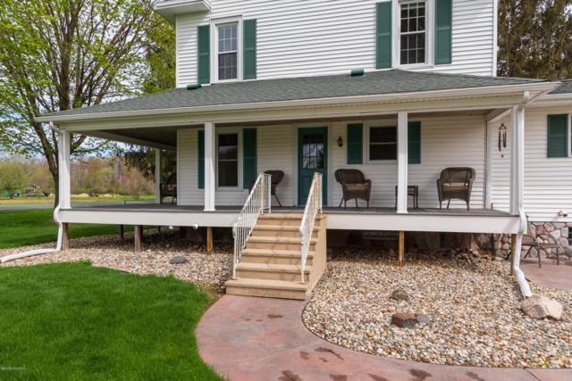 12665 S 29th Street, Vicksburg, MI 49097 (MLS #19018569) :: Matt Mulder Home Selling Team