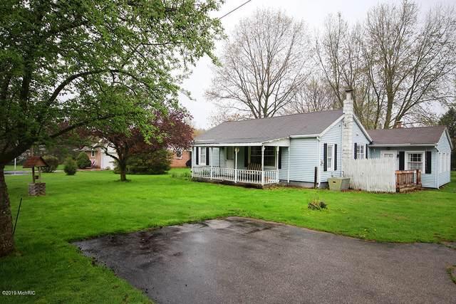 11680 Pucker Street, Niles, MI 49120 (MLS #19018608) :: Matt Mulder Home Selling Team