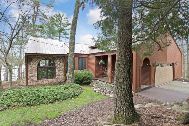 1618 Owasippe Road, Twin Lake, MI 49457 (MLS #19018645) :: CENTURY 21 C. Howard