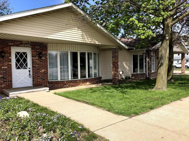 110 Walnut Street, Schoolcraft, MI 49087 (MLS #19018707) :: CENTURY 21 C. Howard