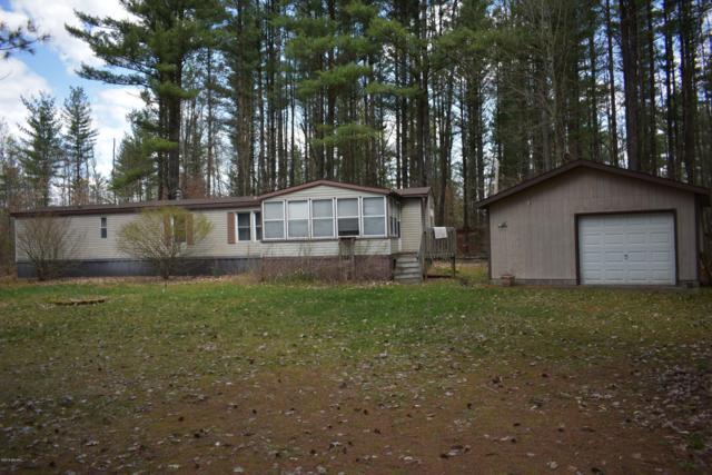 7871 E 16th Street, White Cloud, MI 49349 (MLS #19018717) :: Matt Mulder Home Selling Team