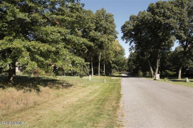 V/L Next To 15633 Kesselwood Trail, Marshall, MI 49068 (MLS #19018749) :: Matt Mulder Home Selling Team