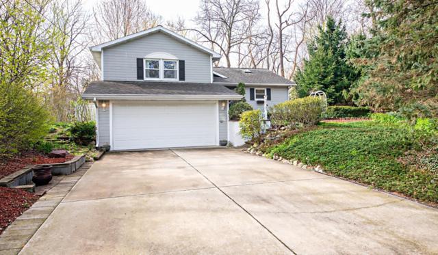 5839 Ridge Road, Stevensville, MI 49127 (MLS #19018791) :: Matt Mulder Home Selling Team