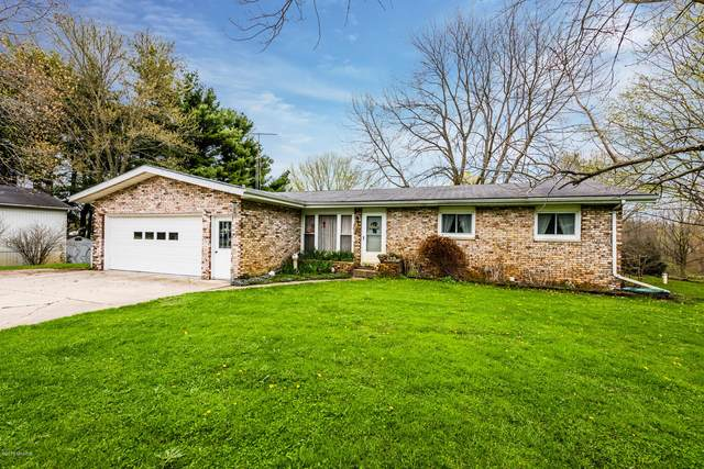 79715 70th Street, Watervliet, MI 49098 (MLS #19018898) :: Matt Mulder Home Selling Team