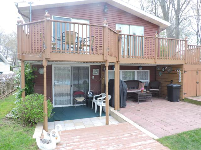 59418 Lakeshore Drive, Colon, MI 49040 (MLS #19019064) :: Deb Stevenson Group - Greenridge Realty