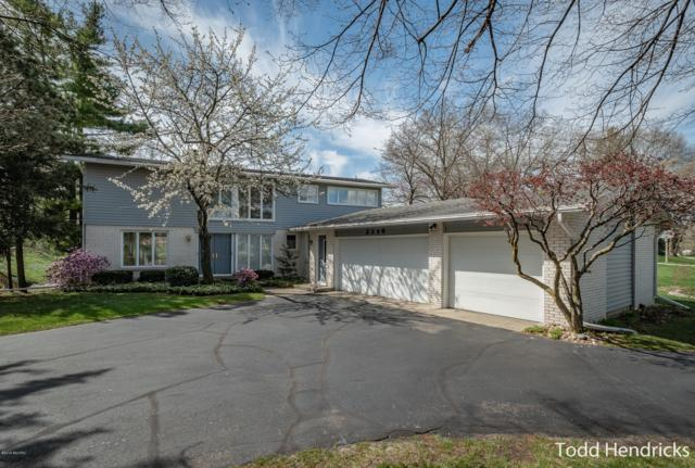 2346 Holtman Drive NE, Grand Rapids, MI 49525 (MLS #19019250) :: JH Realty Partners