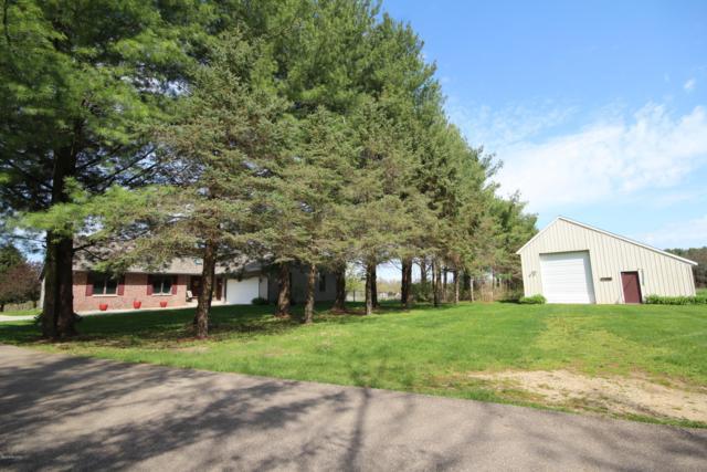 13416 S 34th Street, Vicksburg, MI 49097 (MLS #19019325) :: Matt Mulder Home Selling Team