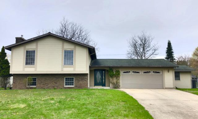 630 S River Street, Big Rapids, MI 49307 (MLS #19019337) :: Matt Mulder Home Selling Team