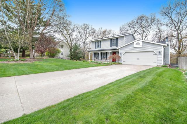 3261 Wildridge Drive NE, Grand Rapids, MI 49525 (MLS #19019338) :: JH Realty Partners