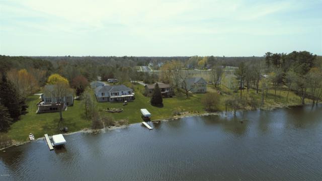 14309 Green Street, Grand Haven, MI 49417 (MLS #19019364) :: Matt Mulder Home Selling Team