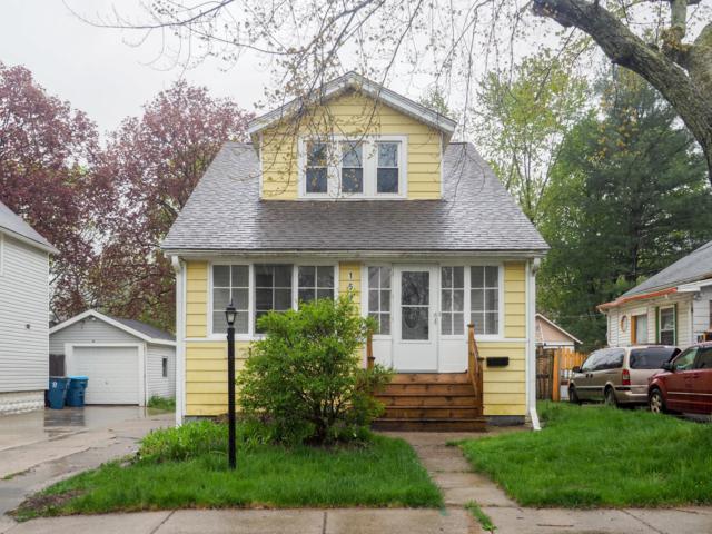 1514 Reed Avenue, Kalamazoo, MI 49001 (MLS #19019390) :: CENTURY 21 C. Howard