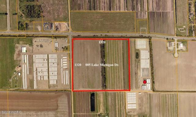 005 Lake Michigan Drive, West Olive, MI 49460 (MLS #19019404) :: Matt Mulder Home Selling Team