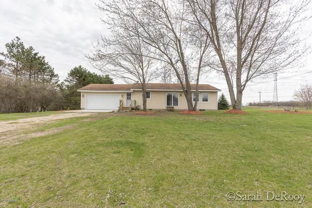 3018 Fifield Drive, Pierson, MI 49339 (MLS #19019432) :: Matt Mulder Home Selling Team