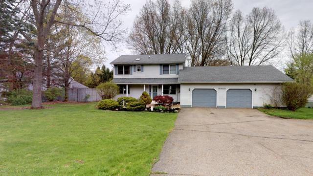 9965 Bellevue Road, Battle Creek, MI 49017 (MLS #19019478) :: Matt Mulder Home Selling Team