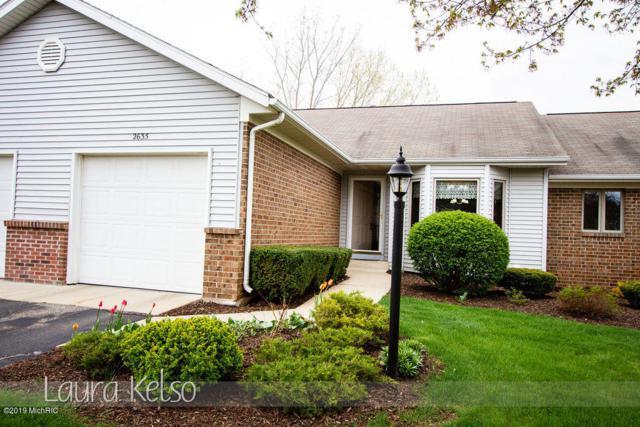 2635 Falcon Pointe Drive NW Na, Grand Rapids, MI 49534 (MLS #19019479) :: Matt Mulder Home Selling Team