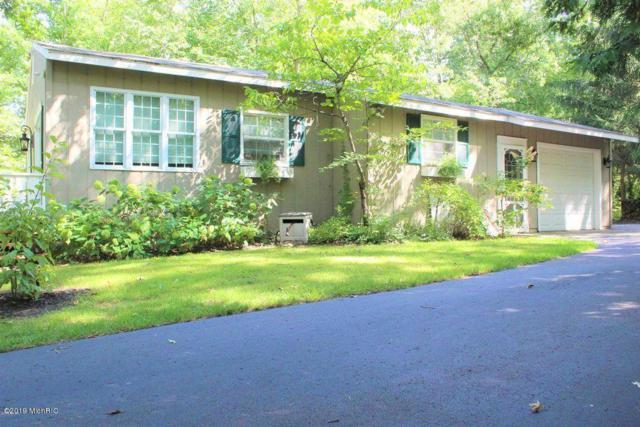 11470 Grand River Drive SE, Lowell, MI 49331 (MLS #19019657) :: Matt Mulder Home Selling Team