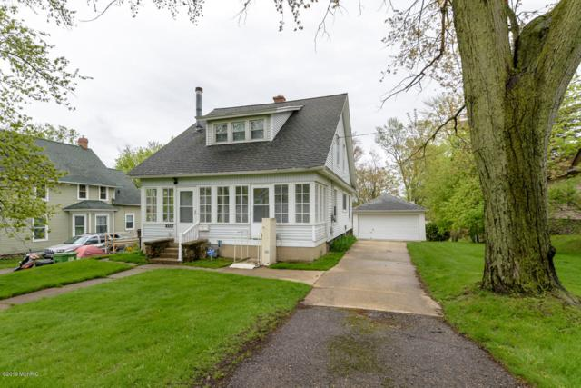 424 N 23rd Street, Springfield, MI 49037 (MLS #19019777) :: Matt Mulder Home Selling Team