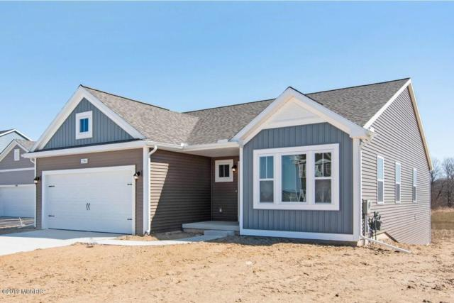 2590 Green Rush Lane, Zeeland, MI 49464 (MLS #19019786) :: Deb Stevenson Group - Greenridge Realty