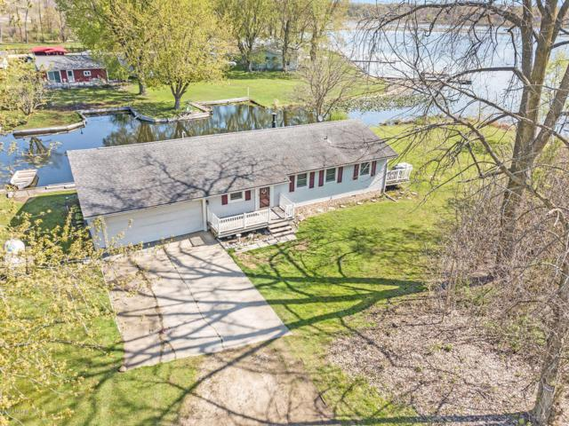 22308 Channel Lane, Edwardsburg, MI 49112 (MLS #19019789) :: Matt Mulder Home Selling Team