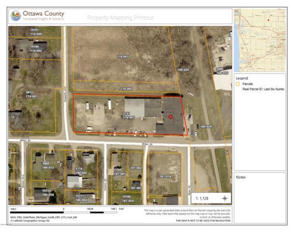 3685/ 3731 Miller, Conklin, MI 49403 (MLS #19019837) :: Deb Stevenson Group - Greenridge Realty