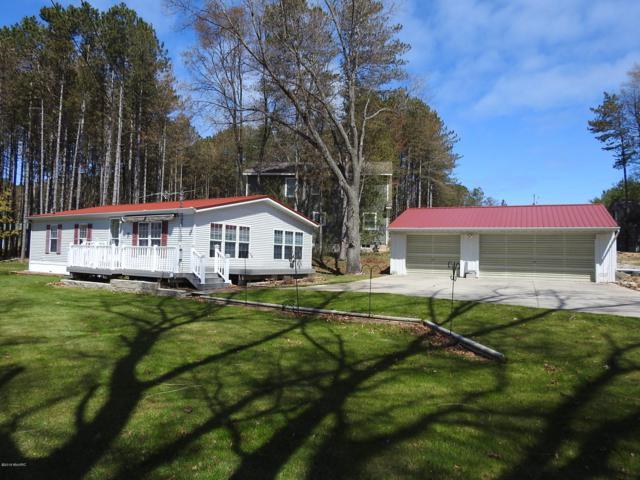 8009 Lumberjack Drive, Mears, MI 49436 (MLS #19019868) :: Deb Stevenson Group - Greenridge Realty