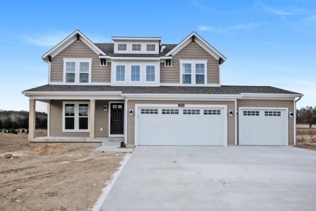 12081 Harvest Home Drive SE, Lowell, MI 49331 (MLS #19019892) :: Matt Mulder Home Selling Team
