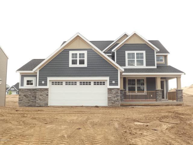 362 Highlander Drive NE, Rockford, MI 49341 (MLS #19019915) :: Matt Mulder Home Selling Team
