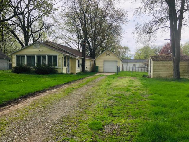 429 Richfield Avenue, Springfield, MI 49037 (MLS #19019957) :: Matt Mulder Home Selling Team
