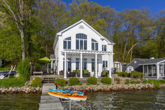 63276 Birch Road, Vandalia, MI 49095 (MLS #19019967) :: Matt Mulder Home Selling Team