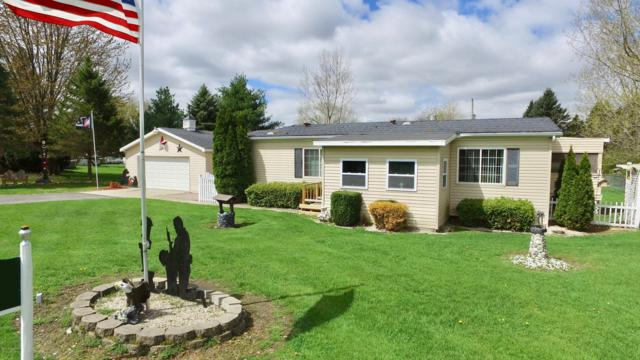 6927 N Crystal Road, Vestaburg, MI 48891 (MLS #19019977) :: Matt Mulder Home Selling Team