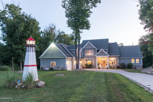 13150 Lake Chapin Banks Drive, Berrien Springs, MI 49103 (MLS #19020072) :: JH Realty Partners
