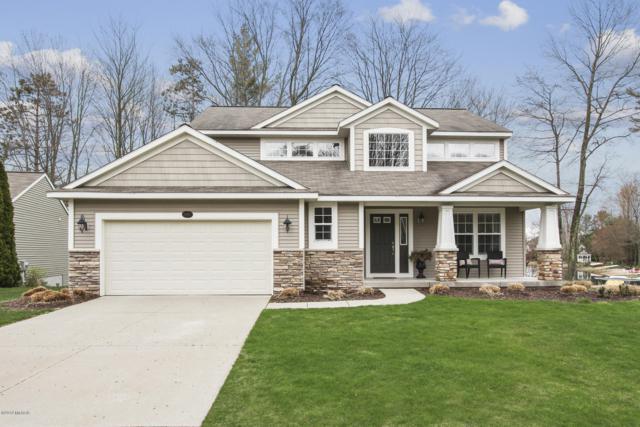 16956 Birchview Drive, Nunica, MI 49448 (MLS #19020109) :: Matt Mulder Home Selling Team