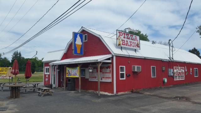 204 W State Street, Scottville, MI 49454 (MLS #19020165) :: Deb Stevenson Group - Greenridge Realty