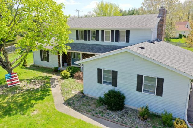 58419 Westwood Drive, Three Rivers, MI 49093 (MLS #19020181) :: Matt Mulder Home Selling Team