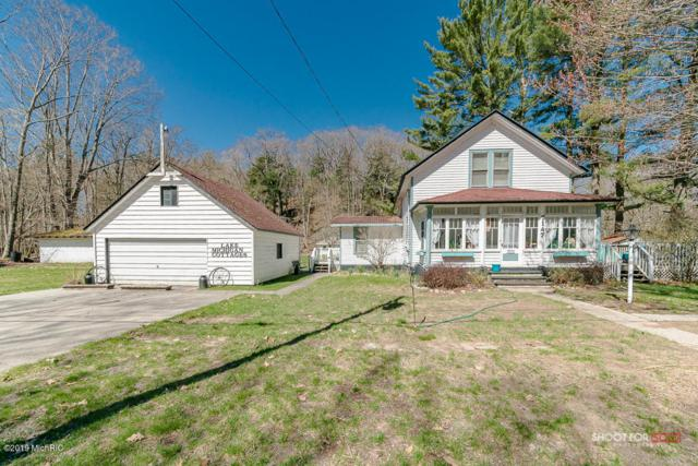 7147 N Old Channel Trail #15, Montague, MI 49437 (MLS #19020184) :: JH Realty Partners
